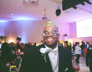 Giving those with special needs a 'Night to Shine'